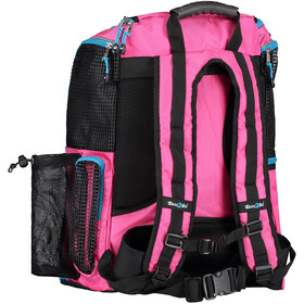 Dare2Tri Transition Backpack 33l pink/blue